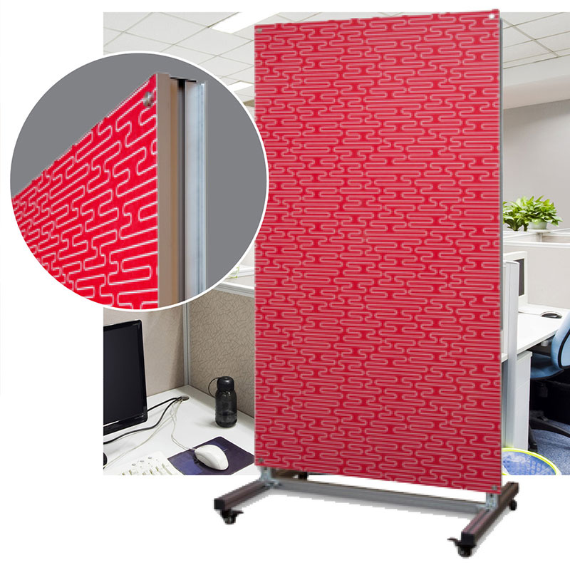 Element Mobile Room Divider