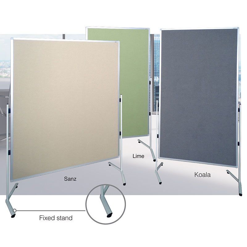 Modulo Free Standing Screen
