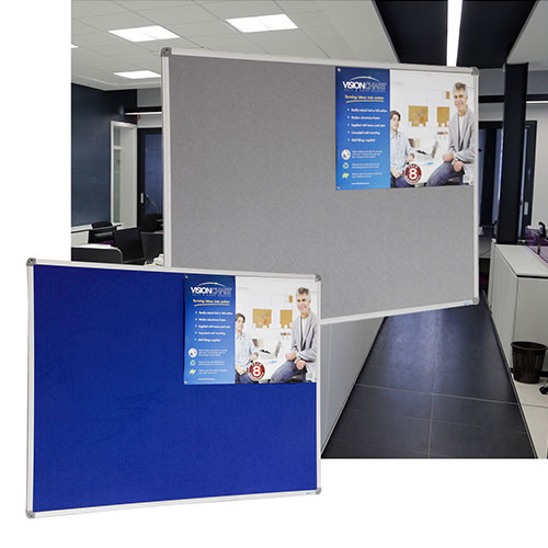 Corporate Felt Boards