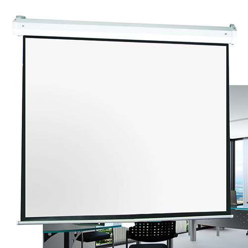 Projection Screen Motorised
