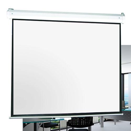Projection Screen Motorised