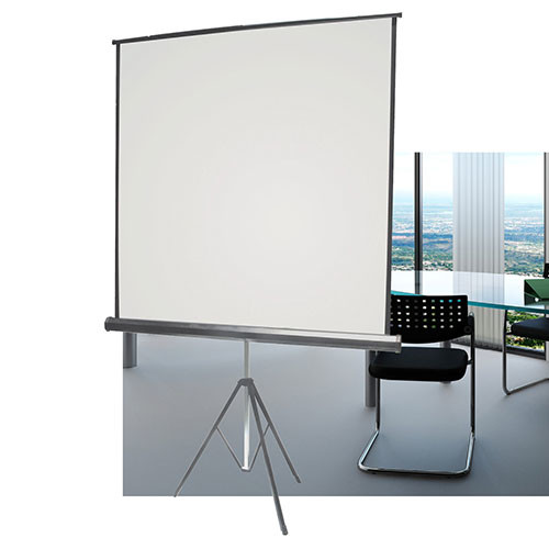 Projection Screen Tripod