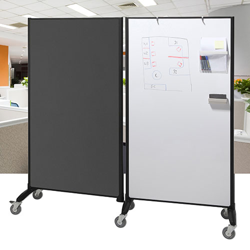 Communicate - Communication Room Dividers