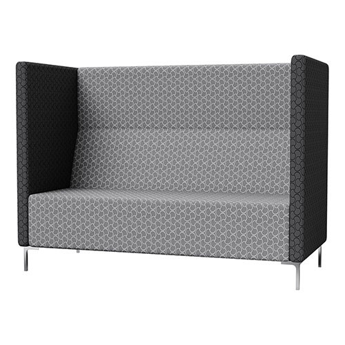 Yaris Quiet Lounge accoustic sound proof