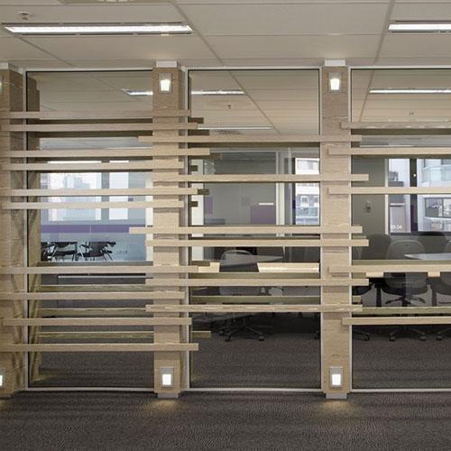 Custom Custom 4 Office Design needs planning