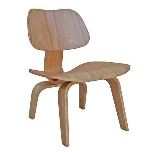 Replica Eames Wood