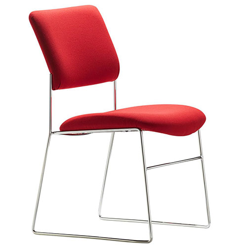 Focus Rod Side Chair