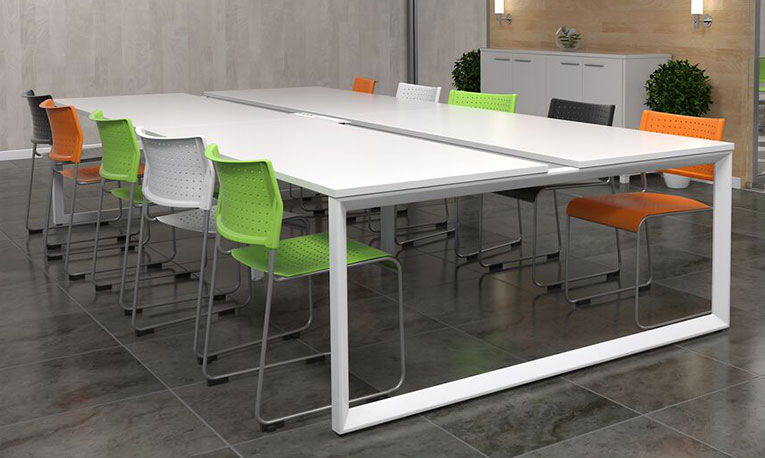 Meeting Table Seating