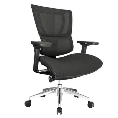 Speed Exec Chair