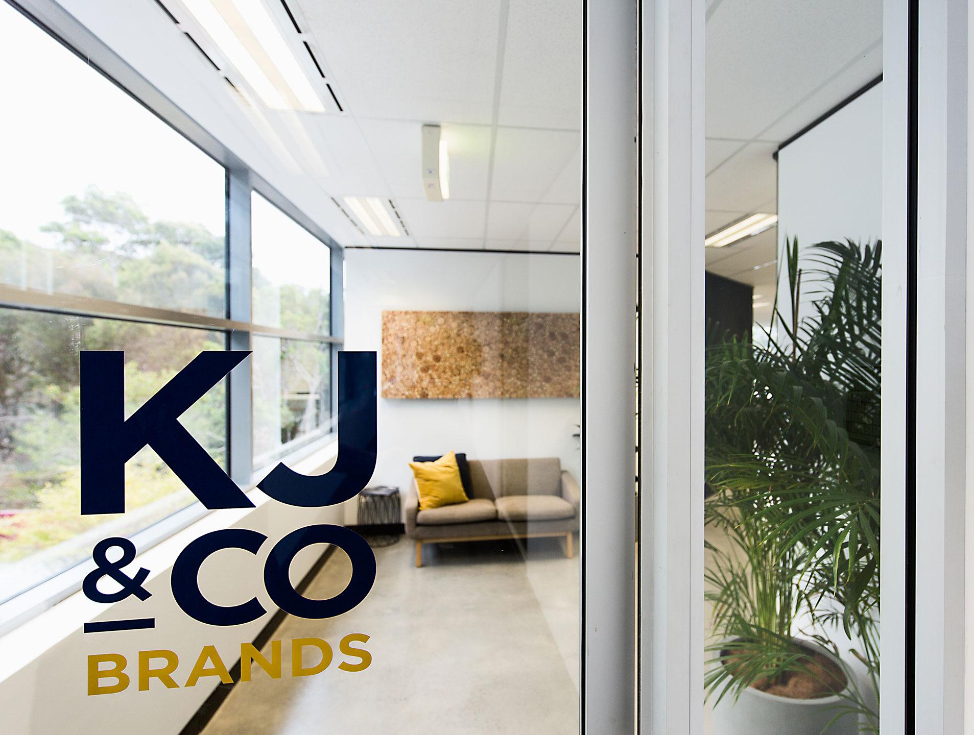 KJ & Co