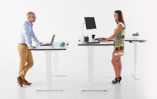 Stand Up Desk SB Office Furniture